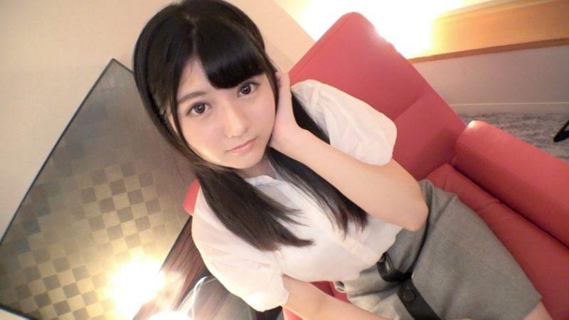 【AV体験撮影1376】
