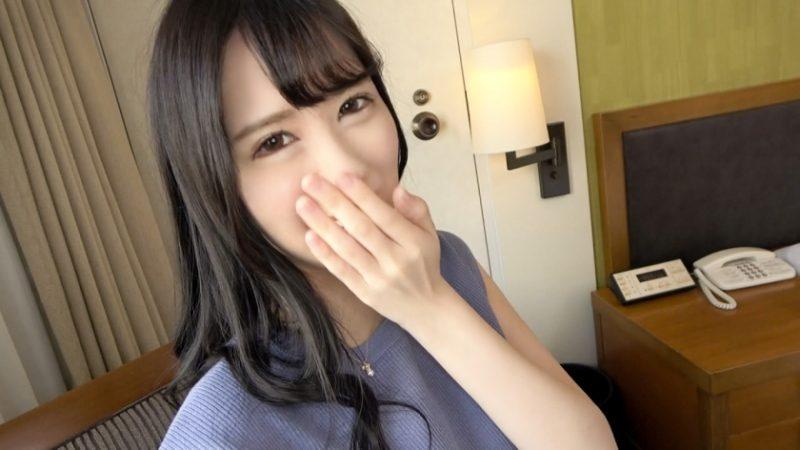 【AV体験撮影1379】