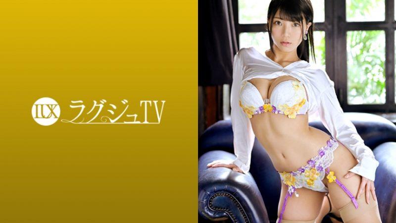 【ラグジュTV1221】