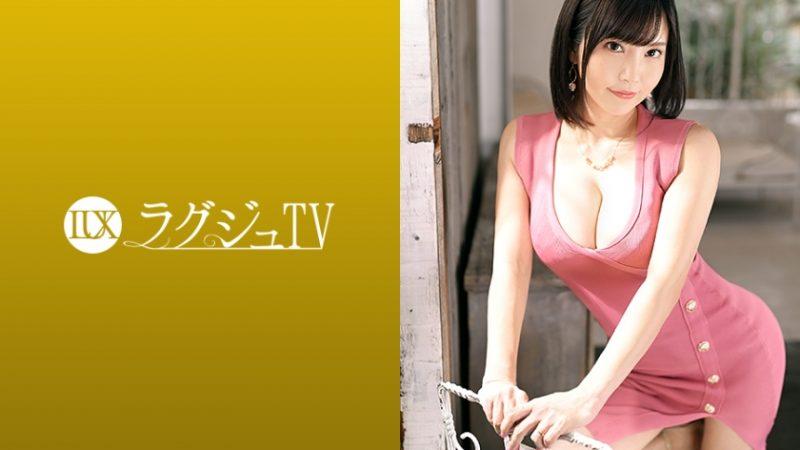 【ラグジュTV1351】