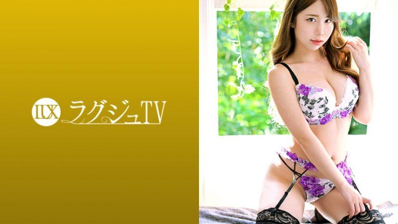 ラグジュTV 1337 咲乃にいな